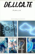 delicate{istagram pjm+jjk} by iludidaporkpop