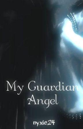 My Guardian Angel by jiyapann