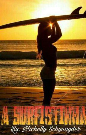 A SURFISTINHA by AMORESTRANHOAMOR