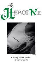 Heroine by Raconteur_HH