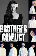 Brother's Conflict (On-Going) by Ms_Yunerd