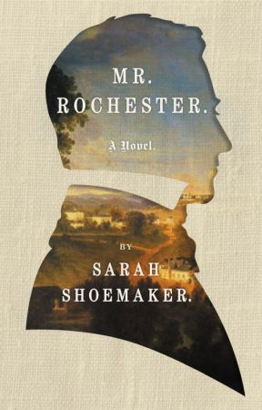 Mr. Rochester by GrandCentralPub