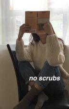 no scrubs; justin foley by siemkamalfoy