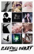 Sleeping Beauty // Kellic by vampirekellin