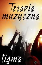 Terapia Muzyczna / Muke by Arwen2201