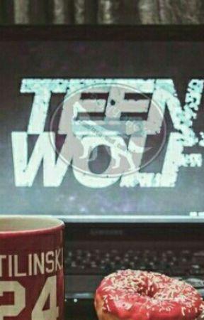 Teen Wolf boys by sofiaesina
