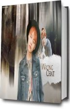 Wrong Chat[completed] by hotseokaesthetic