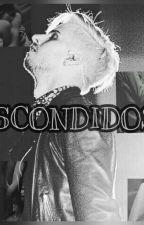"""ESCONDIDOS - M.F & tú      +Segunda Temporada de """"Travesuras"""" 🔥 by bxbygirl33"""