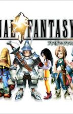 Les citations de Final Fantasy 9 by Cancan2612