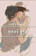 Yaoi OS by valakipls_yaoi