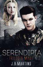 SERENDIPIA #1 by MissWonderland96