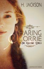 Sharing Corrie by heyhannahj