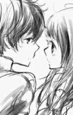 Secretive (boy×girl) by ItsWeebTime