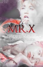 Mr. X || مستر X by baekiil