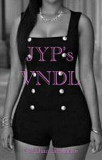 JYP's VNDL by KhandiiKhaine