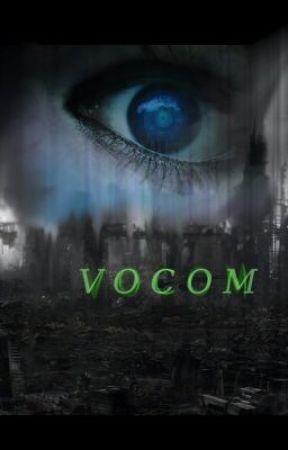 VOCOM by jynxii