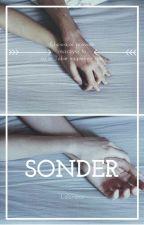Sonder by Loluniooo