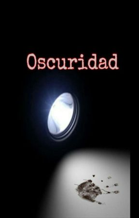 La Oscuridad  by SrVladimir