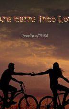 Dare or Love? by precious1993i