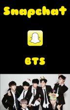 Snap BTS  by Nut3llaOr3ow