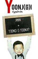 [Mpreg]  Min Yoonj(G)i / {Y.M}  by J-JIMOCHI