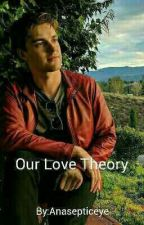 Our Love Theory (MatPat x Reader)  by Anasepticeye
