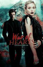 WAR OF HEARTS ↳ SEBASTIAN STAN  by adorablesatan