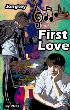 First Love (Jongkey) by Maquiavelica71