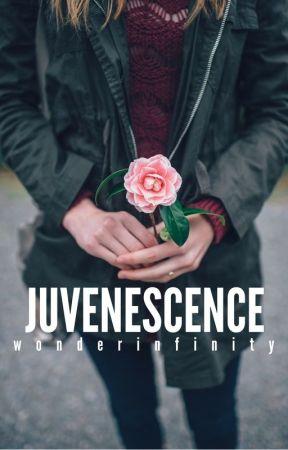 juvenescence by wonderinfinity