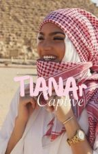 Tiana - captive. by taraqa