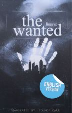 The Wanted by youngflowrr