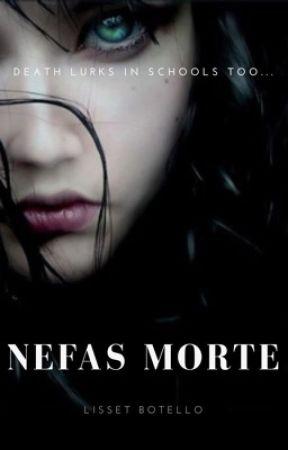 Nefas Morte  by Lisset130