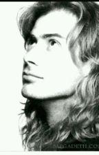 A Tout Le Monde (Dave Mustaine) by Ren_rez