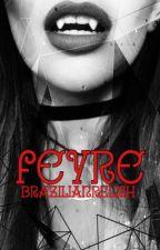 Feyre by BrazilianRelish