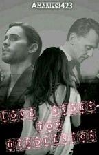 ~Love Story~ Tom Hiddleston by Amarilo1423
