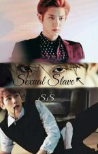 ↗Sexual Slave↖ChanBaek  by Channie_byun_28