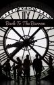 Back to the Burrow || A Harry Potter Next Generation Time Turner Story by Phia628