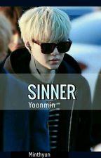 Sinner |Yoonmin| by Minthyun