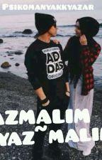 YAZMALIM (YAZ~MALIM) by psikomanyakkyazar
