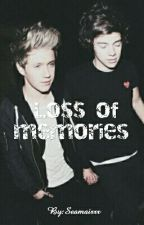 Loss Of Memories || Narry by Seamairrr