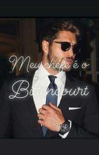 meu chefe é o Bittencourt by LohannaMendes2
