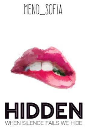 Hidden by chippyherro13