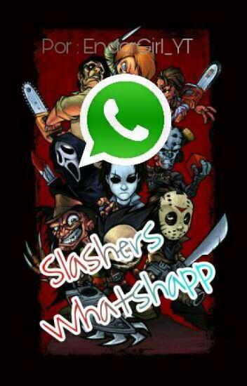 Slashers Whatshapp