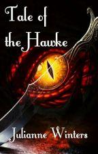 Dragon Age 2: Tale of the Hawke by Julianne_Winters