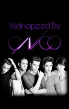 Kidnapped By Cnco by Cncofanficsstories