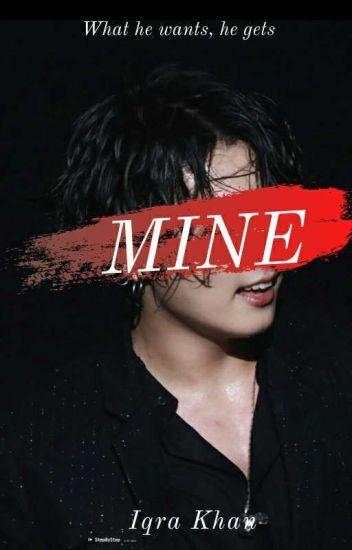 Mine-|Mafia|Yandere|Jeon Jungkook|