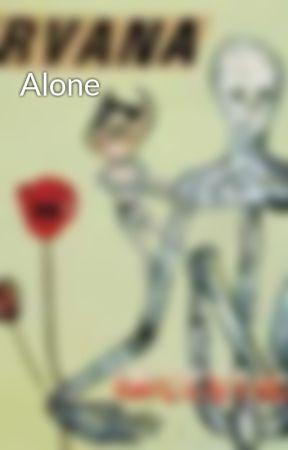 Alone by Angel_Bagel69