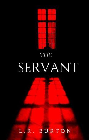 The Servant   ~   [MyHandmaid'sTale] by -sugarfree-