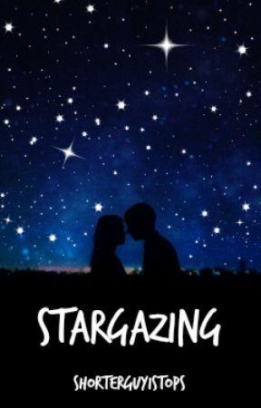 Stargazing [BoyXBoy] by shorterguyistops