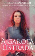 A Garota Listrada by SenhoritaLourenco